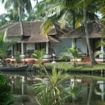 <span>Day 2:</span>Coir Village Lake Resort