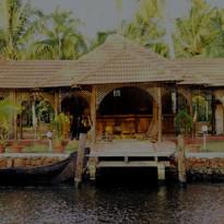 <span>Day 2:</span> Backwater Resort