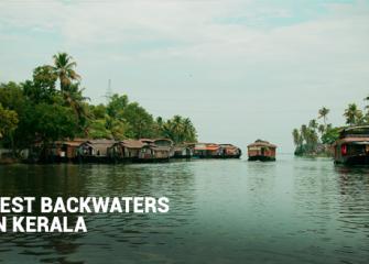 Best Backwaters in Kerala