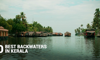 Best Backwaters in Kerala