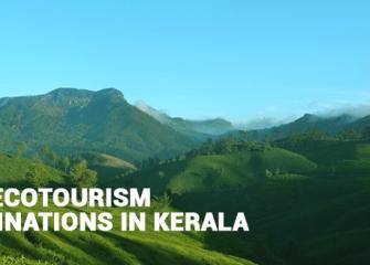 Ecotourism Destinations in Kerala