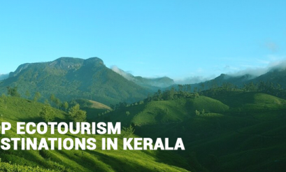 Ecotourism Destinations in Kerala