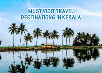 Travel Destinations in Kerala